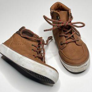 Tucker + Tate High Top Casual Shoe Uniform Sneaker